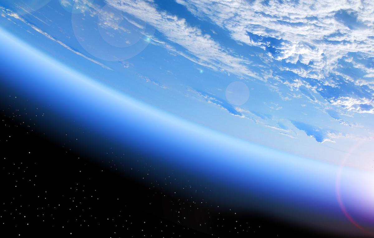 A new study estimates that the international pledge to save the ozone layer has lessened the effects of climate change
