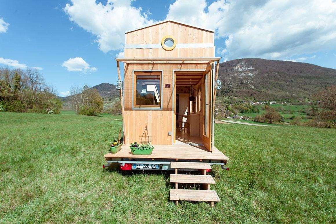 A big year for small living: The best tiny houses of 2018