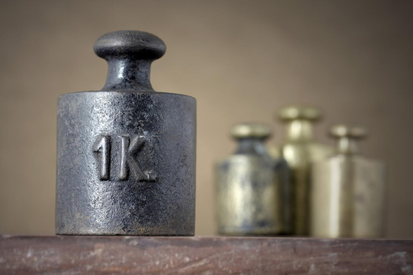 The official definition of a kilogram – as well as a few other SI measurements – is up for a vote this week