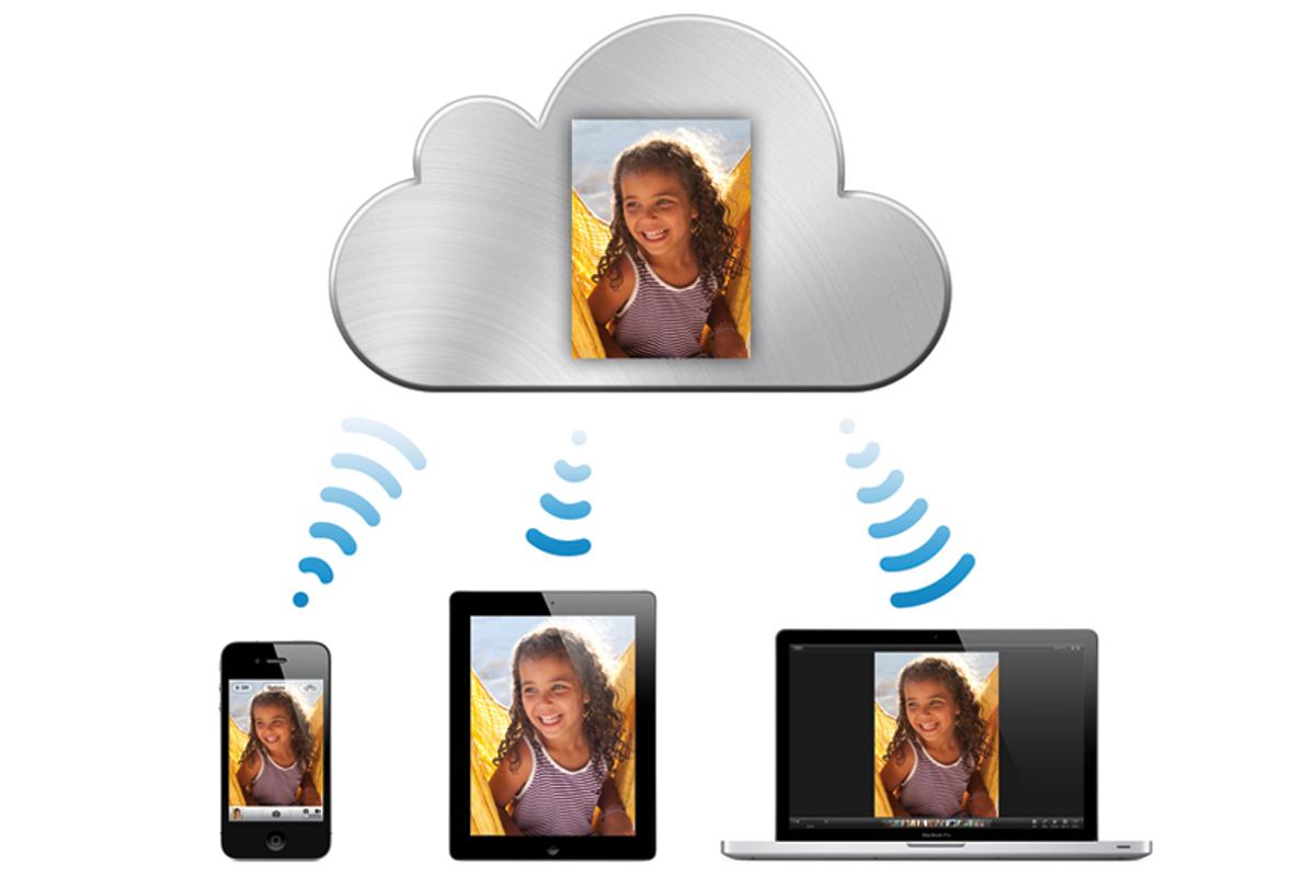 iCloud will enable automatic, wireless syncing between multiple devices