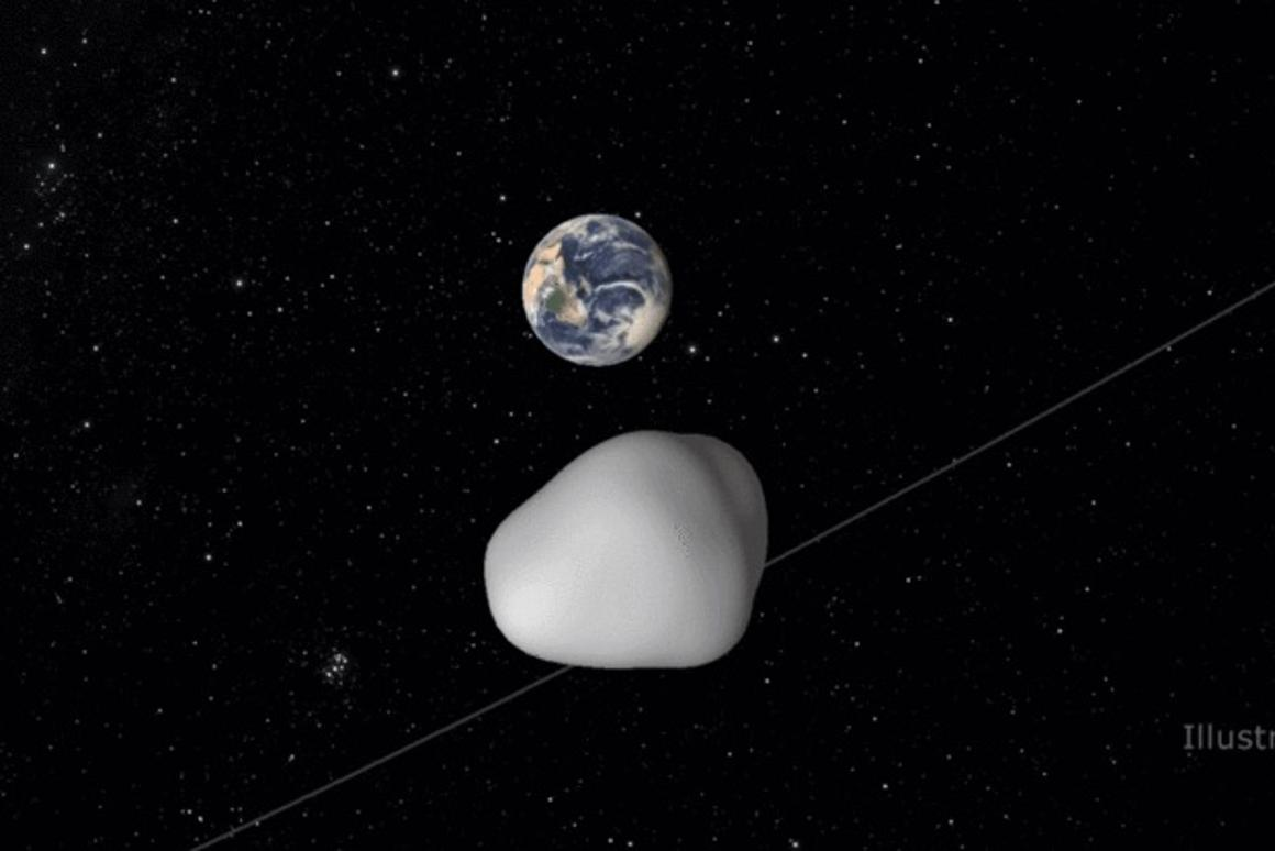 "Astronomers have had a closer look at 2016 HO3, a ""quasi-satellite"" asteroid, to learn more about our little traveling companion"