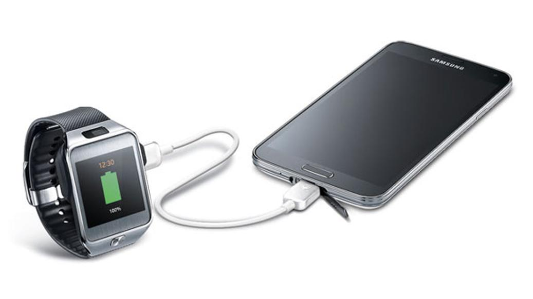 Samsung's Power Sharing Cable lets users easily share charge between their devices