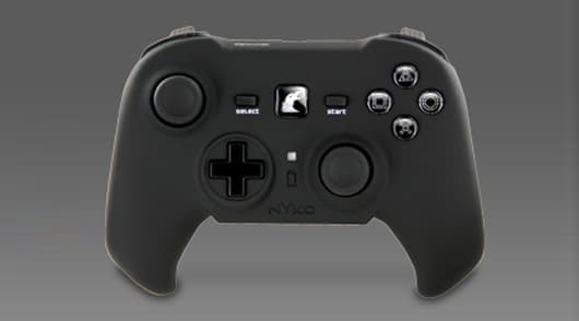 The Raven controller for PS3 from Nyko