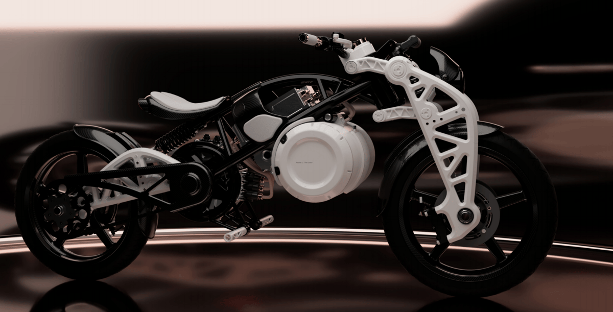 The US$30k Psyche is a direct shot at Harley's Livewire