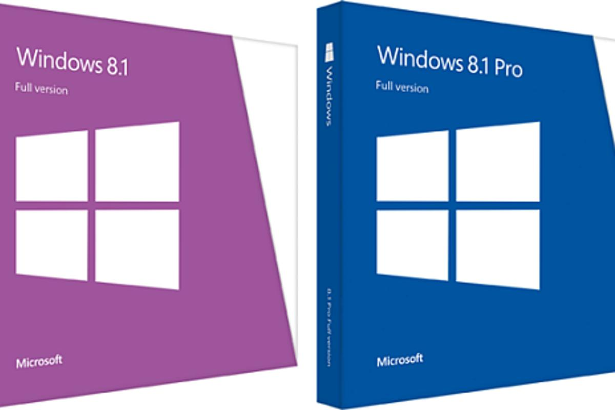 Upgrading from Widows 7 to Windows 8.1? Here's how to make the experience as seamless as possible