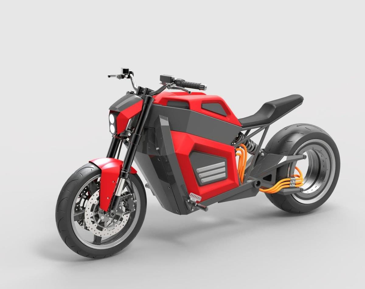 The RMK E2should be ready for limited production runs in 2019