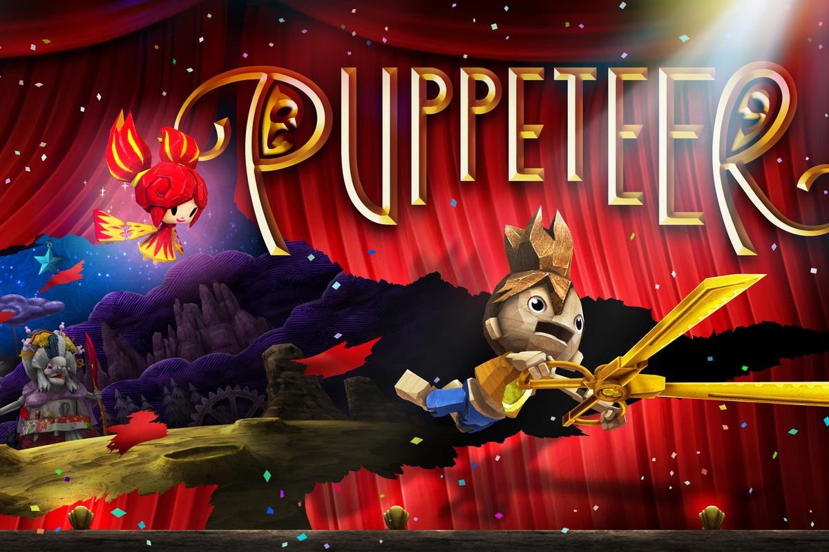 Puppeteer is a visually arresting and innovative side-scroller exclusive to the PlayStation 3