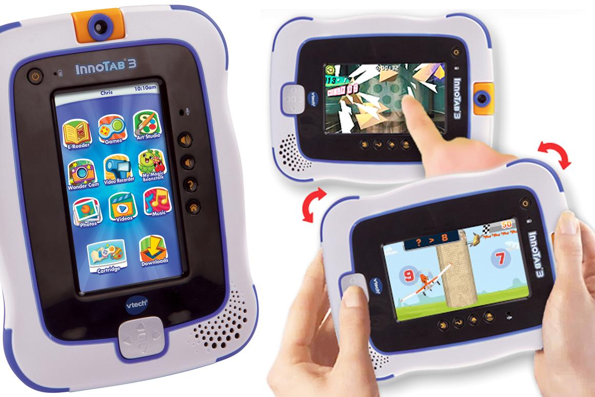 Brilliant Vtech Innotab 3 Wants To Be Your Kids First Tablet Home Remodeling Inspirations Genioncuboardxyz
