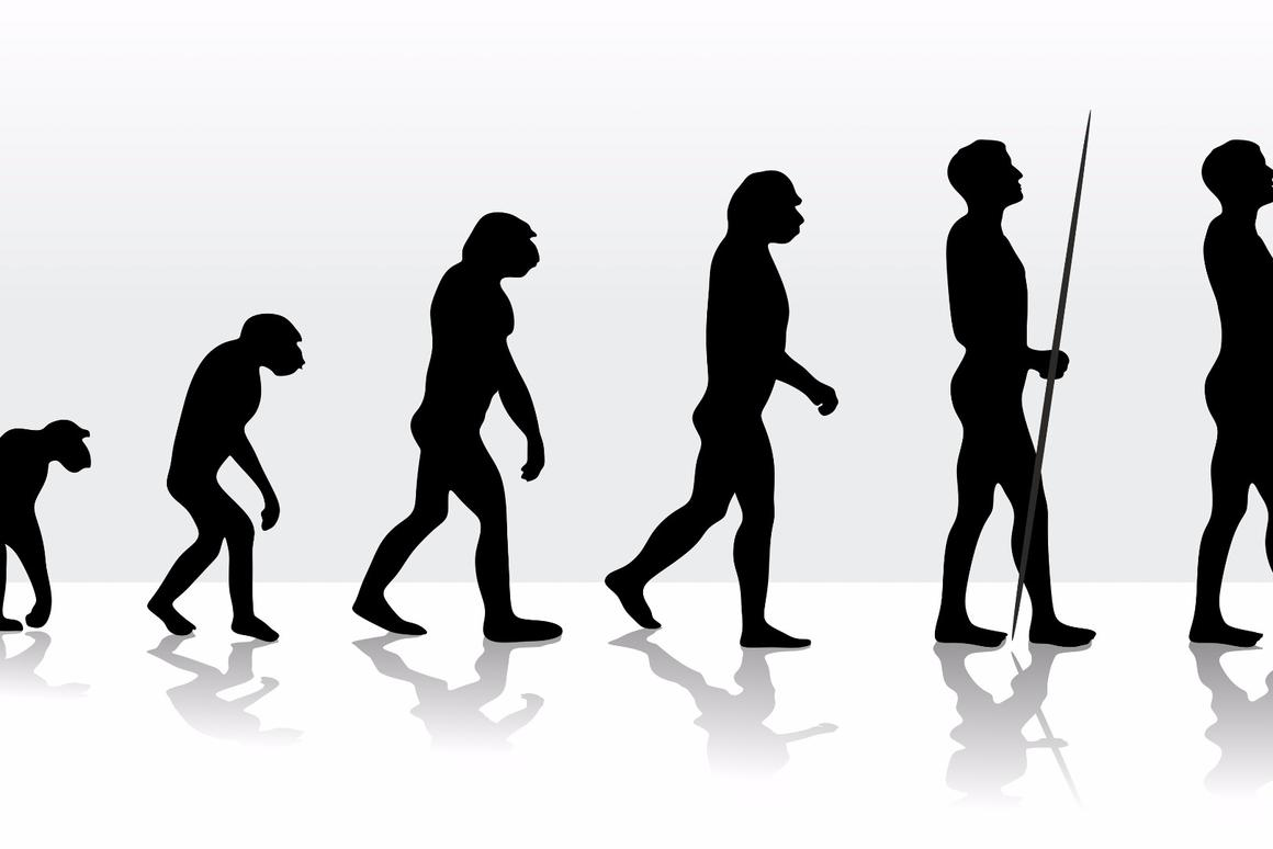 A new genetic study has found evidence of evolution at work in the human genome today