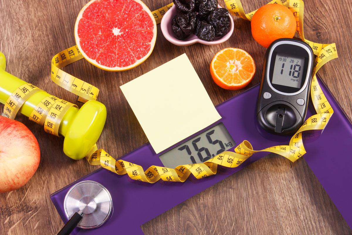 A new study builds on a large volume of evidence suggesting diet and exercise is better than medication for newly diagnosed type 2 diabetes patients