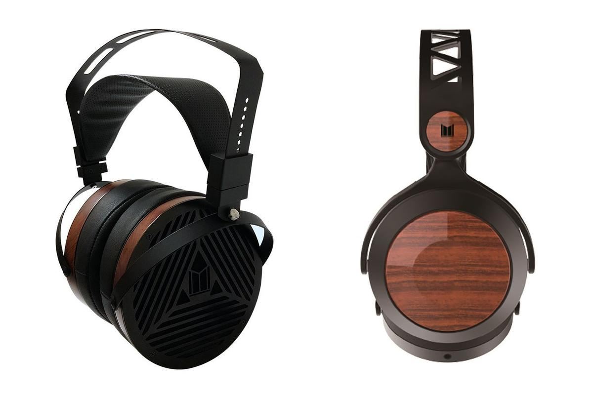 Surprisingly inexpensive audiophile-pleasing planar headphones from Monoprice