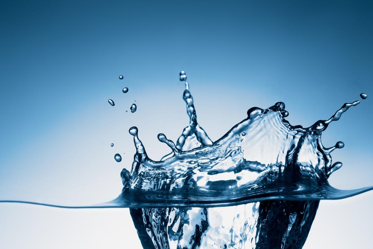 Researchers have figured out a way to keep waterin a liquid state at temperatures approaching absolute zero, some very cool science indeed