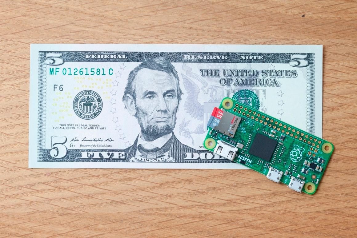 The Raspberry Pi Foundation has made some sacrifices for size and cost, but the Zero still represents great bang for buck value