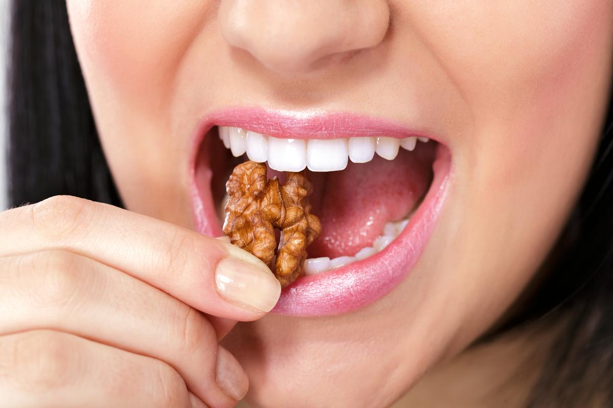 Does the sound of another person chewing fill you with anger? You may suffer from misophonia
