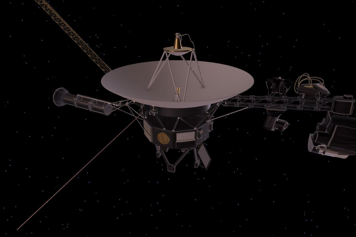 Voyager-Programm