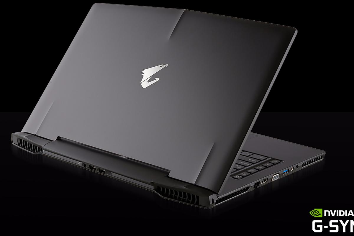 Nvidia's screen tear-combating technology will be available on a range of new gaming laptops