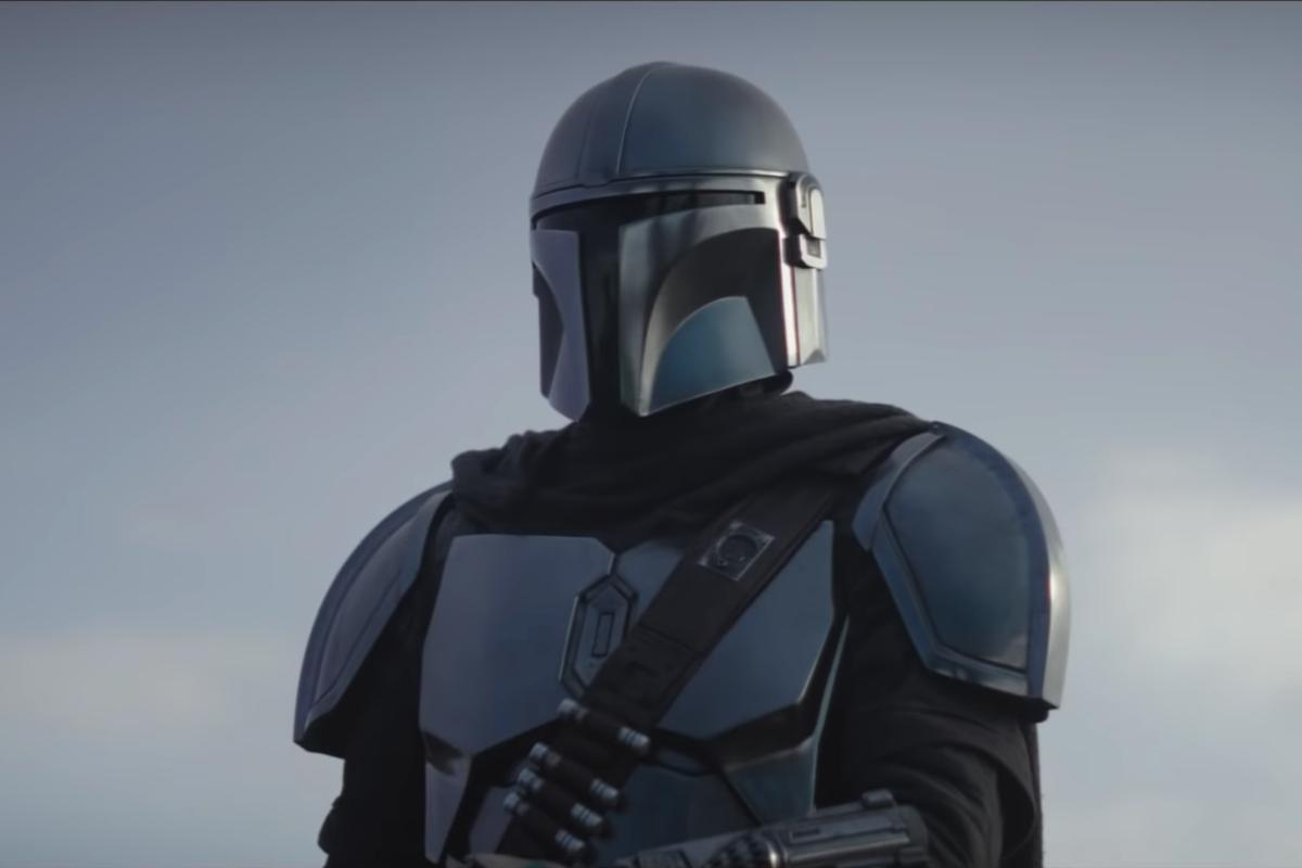 Disney's The Mandalorian has been mostly filmed in a real-life video game environment using fascinating new filmmaking techniques