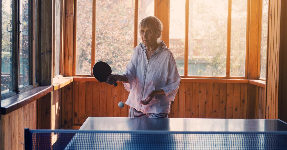"""Pingpong """"significantly improves"""" Parkinson's symptoms in pilot study"""