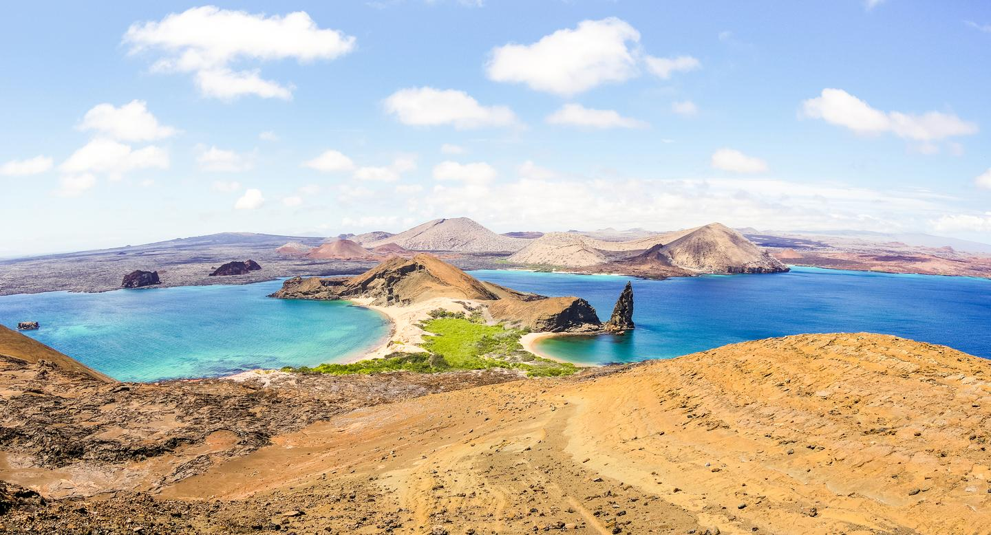 MIT researchers have gained a better understanding of how volcanic islands are born and die