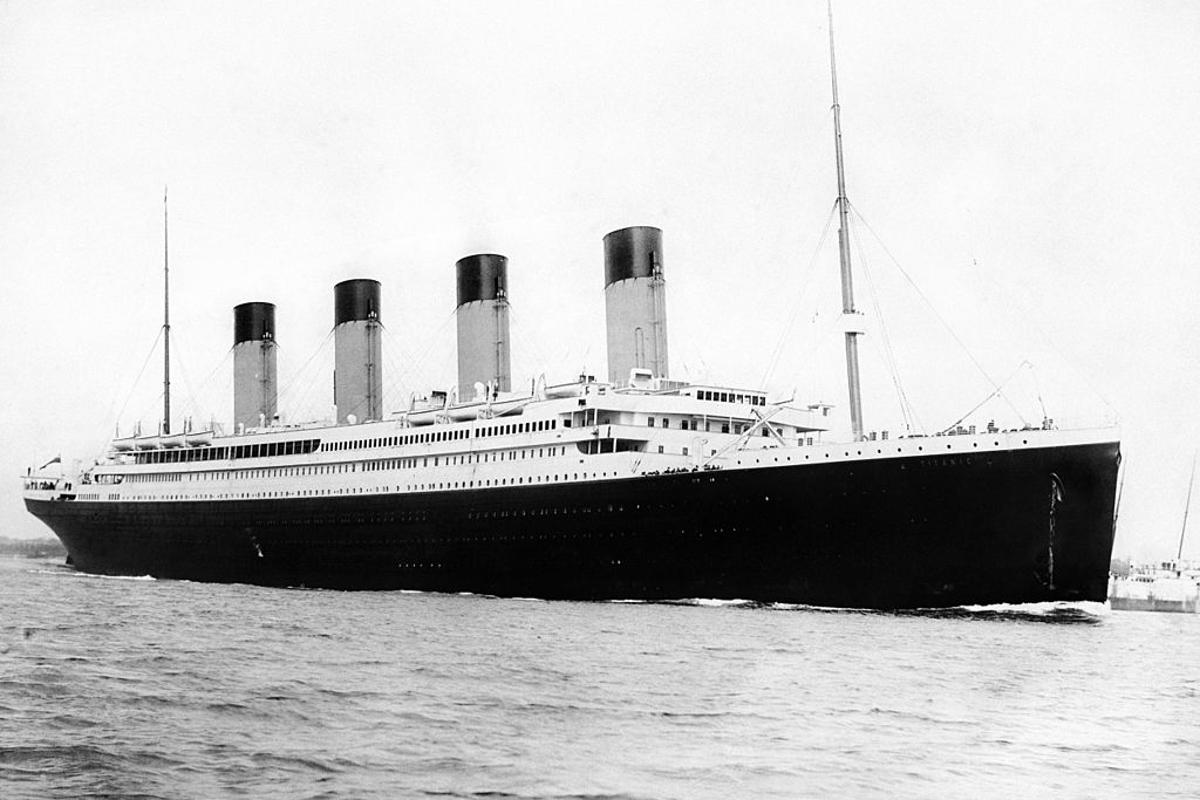 A wealthy Australian businessman has announced plans to build a cruise ship modeled after the infamous Titanic, but with modern upgrades