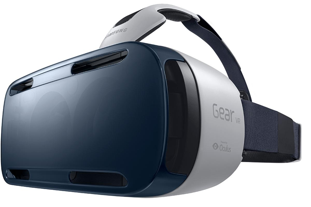 Samsung's Gear VR headset is now availability in the US, aimed squarely at developers and early adopters