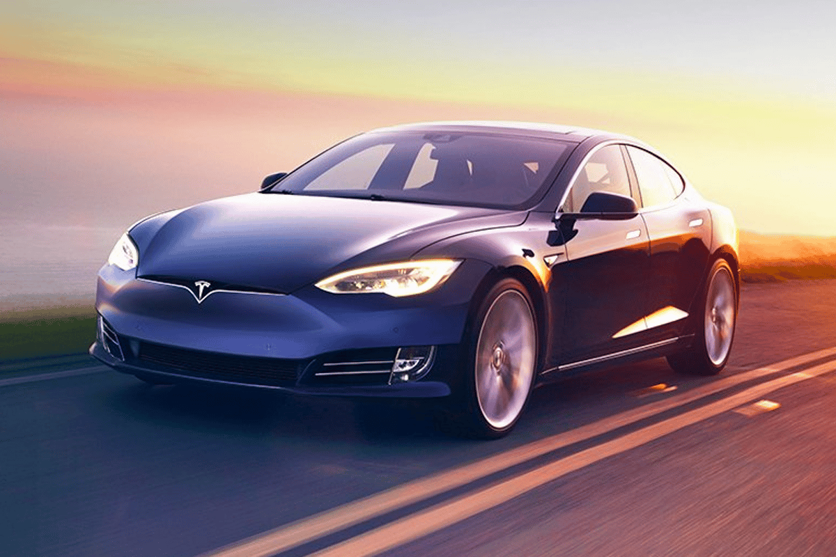 The Tesla Model S is now available to order with an Plaid high-performance powertrain and chassis, bringing it to over 1,100 horsepower
