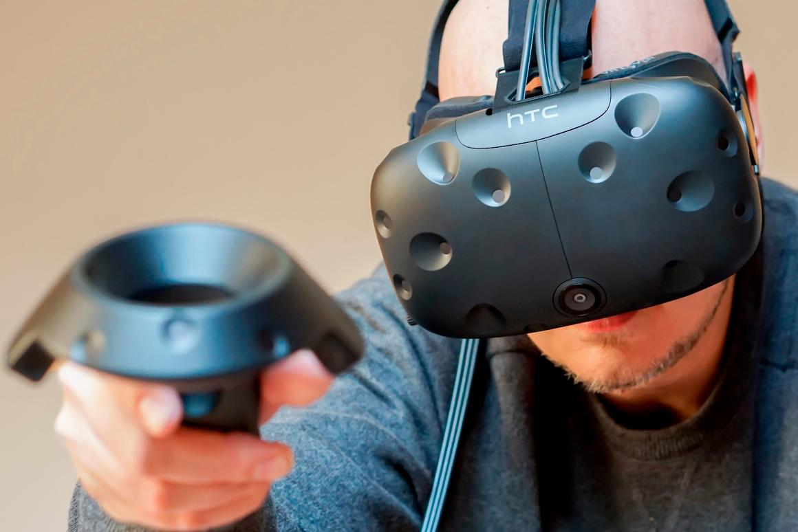 After eight months, New Atlas re-reviews the HTC Vive