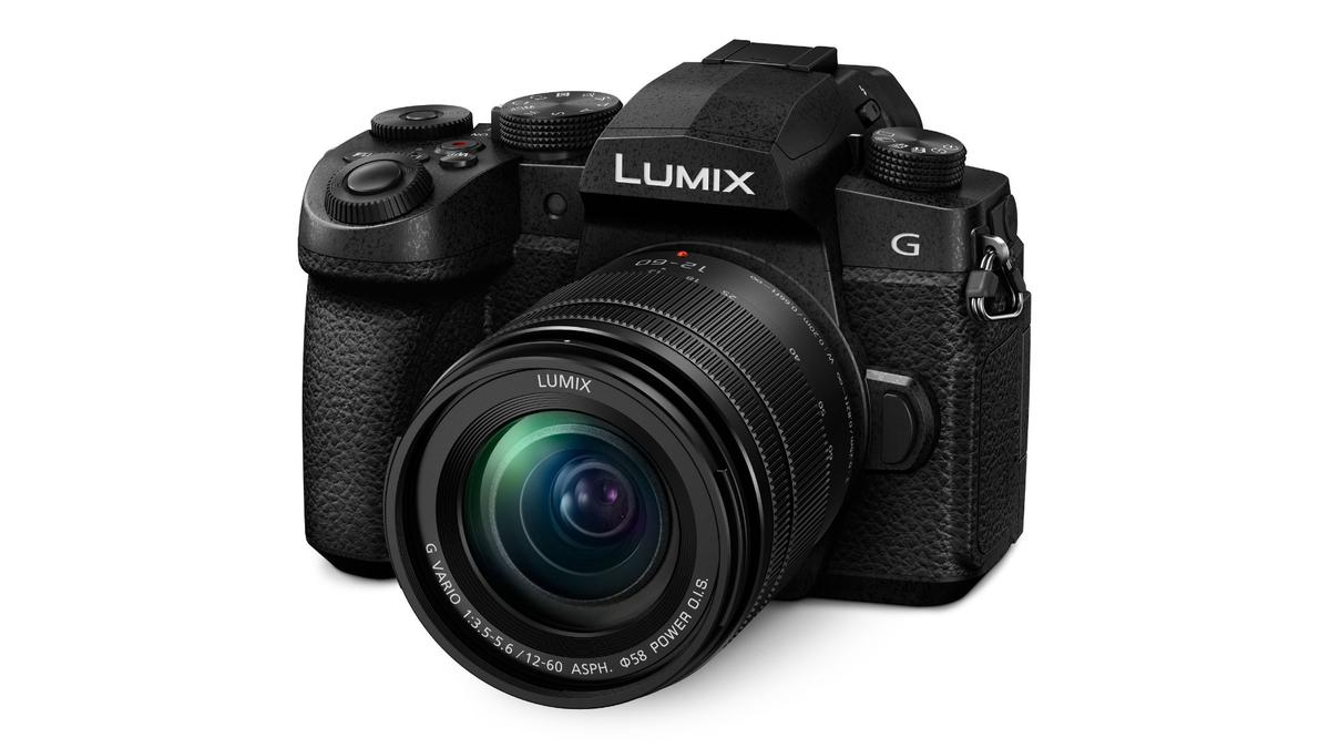 The Panasonic Lumix G95 mirrorless camera will go on sale in May, 2019