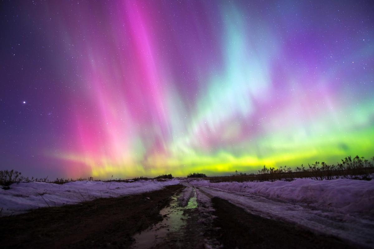 Scientists have directly observed the mechanics of the Northern Lights for the first time