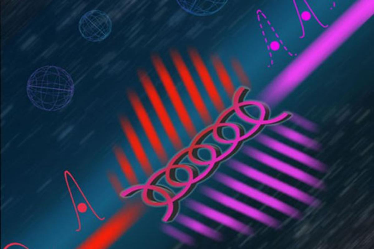 Using a technique known as hyperentanglement, researchers claim to have increased the quantum-encoded data carrying capacity of photons by more than 30 times