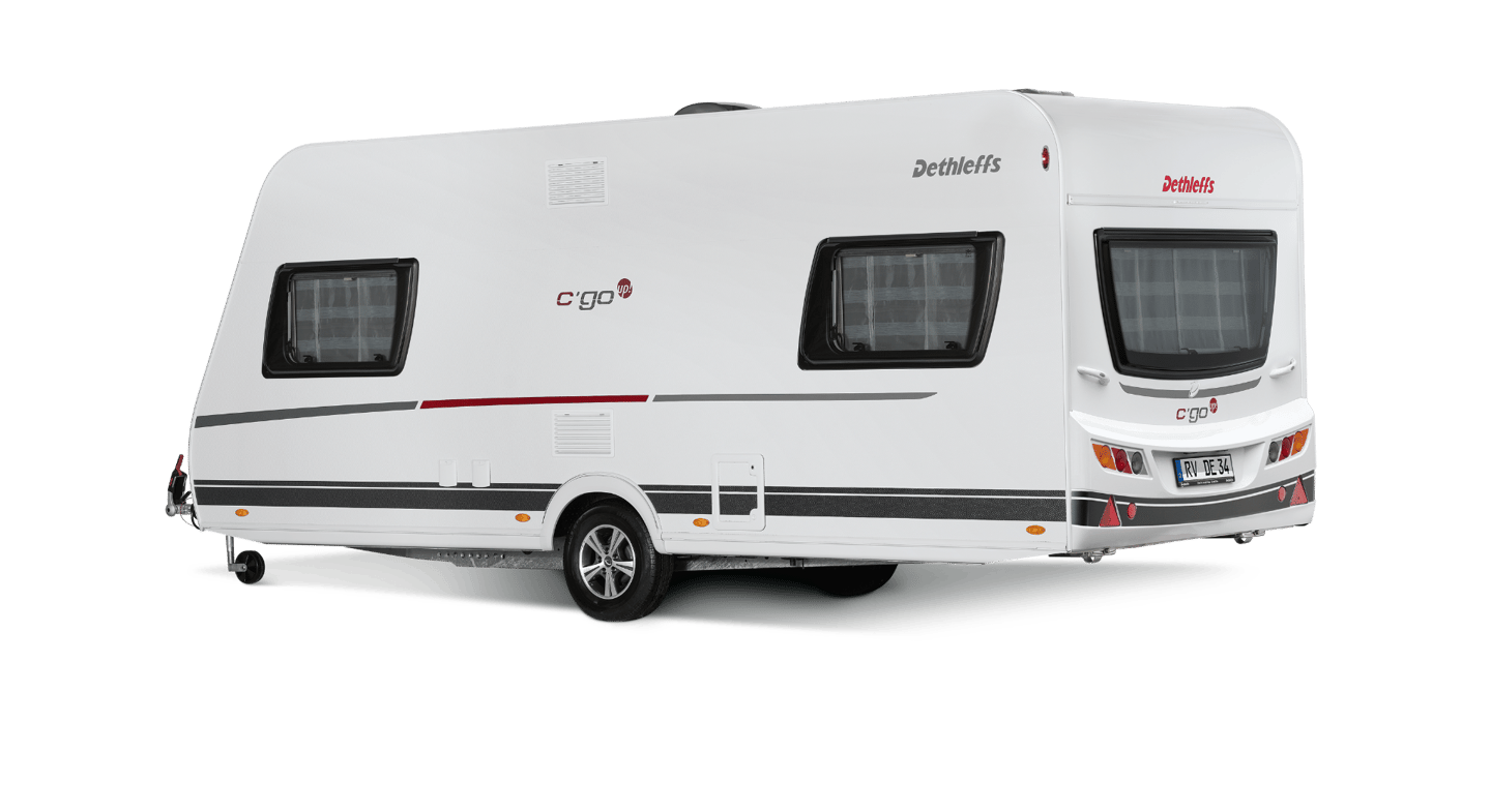 The new C'Go Up comes in two trims:the 7.6-m 525 KRand the 6.8-m 465 KR
