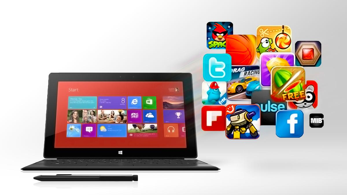 BlueStacks emulates thousands of Android apps on Windows 8 and the Surface Pro