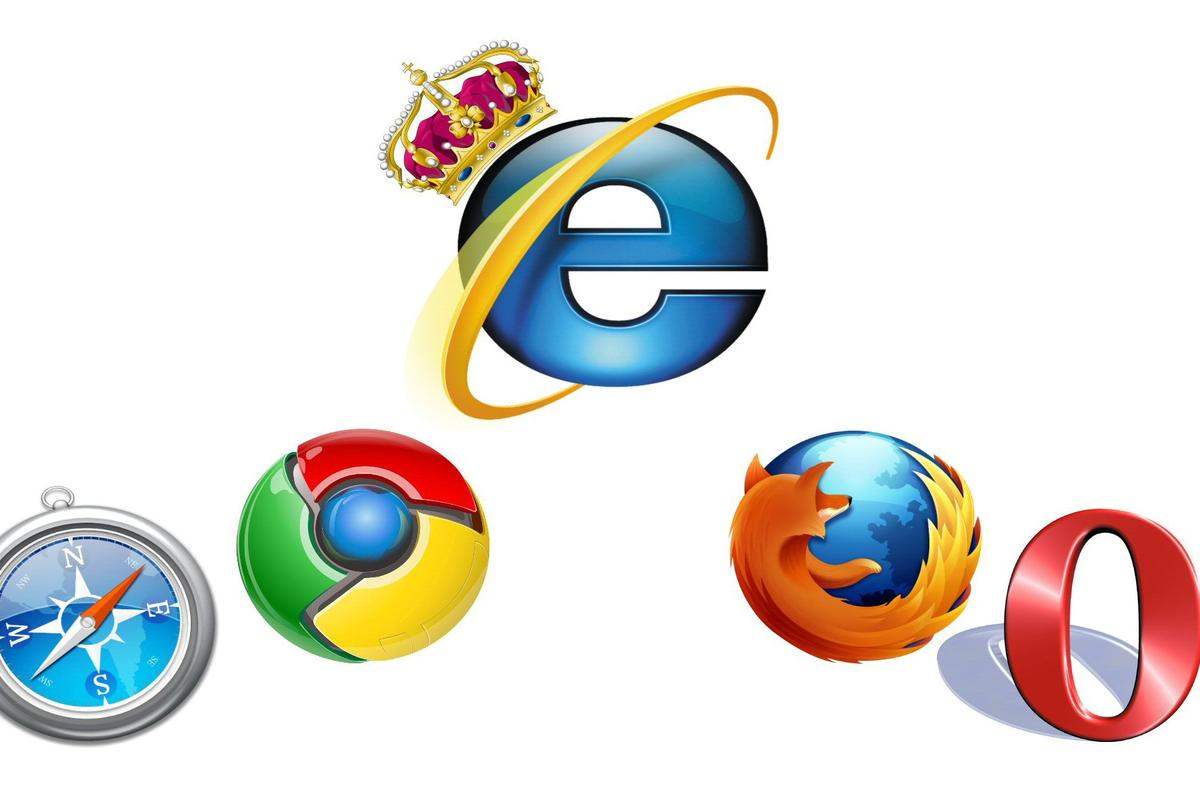 Internet Explorer has come top in current support for the next revision in the Internet's web page creation language, HTML5