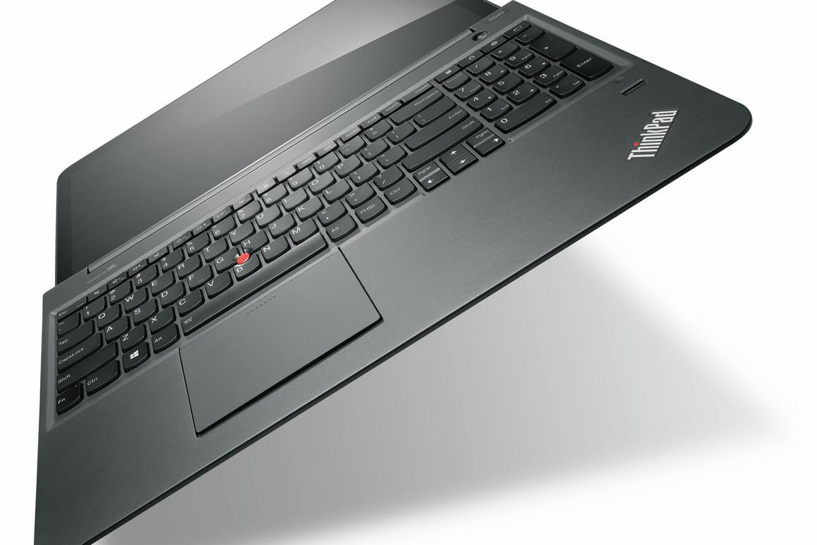 Lenovo reveals new business laptops with hot swap battery