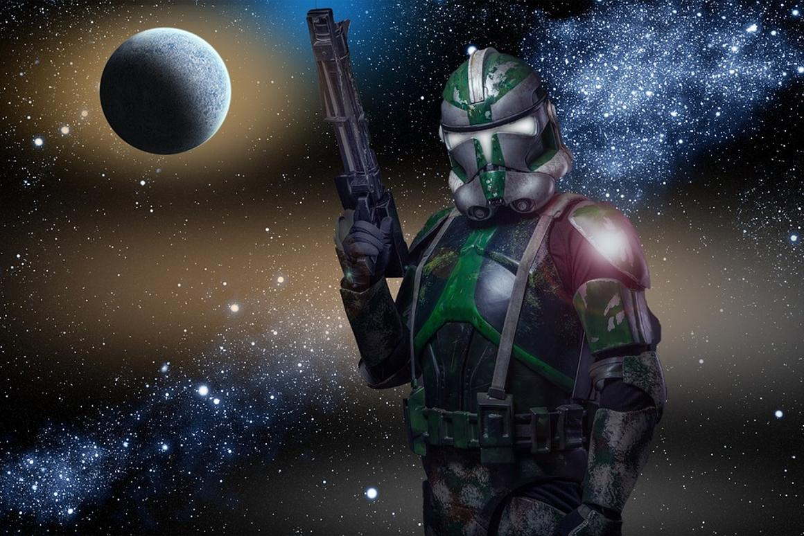 US lawmakers have drafted a legislation proposing the formation ofa new branch of the militarycalled the Space Corps.