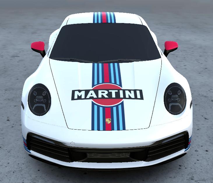 Martini collectiondesign