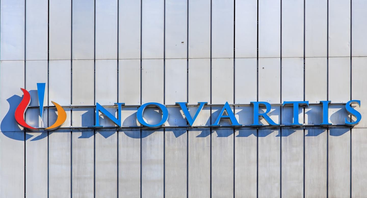 The FDA claims a Novartis subsidiary was aware there was inaccurate data in its application before the final approval was granted