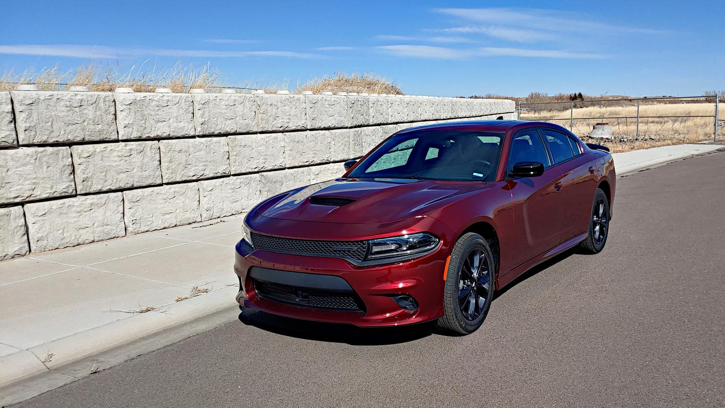 The 2020 Dodge Charger is a good, everyday sedan with a lot of interior room and smart daily drive design features