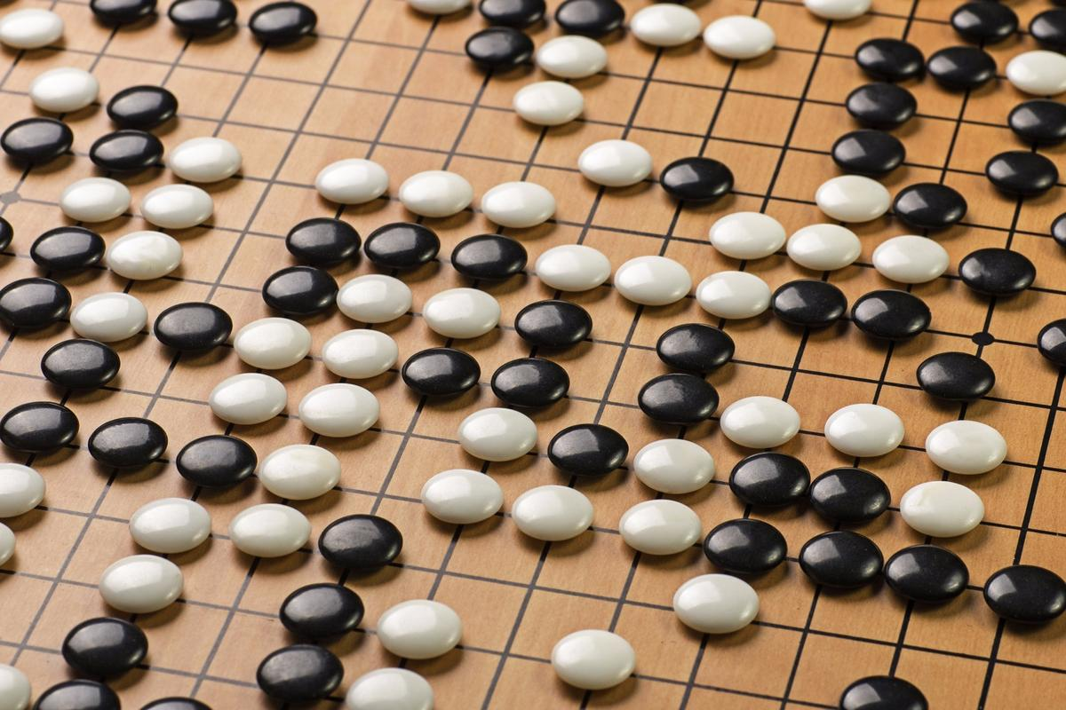 Google's AlphaGo AI system has beaten the world's top-ranking Go player in the first of three games