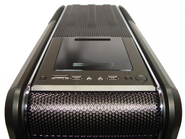 CM 690 II Advanced mid-tower chassis