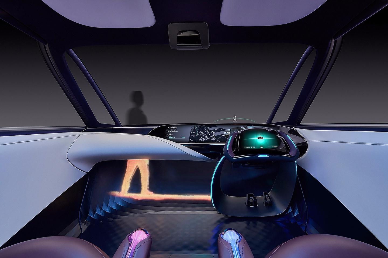 Toyota is no stranger to forward-thinking, make thatveryforward-thinking concepts