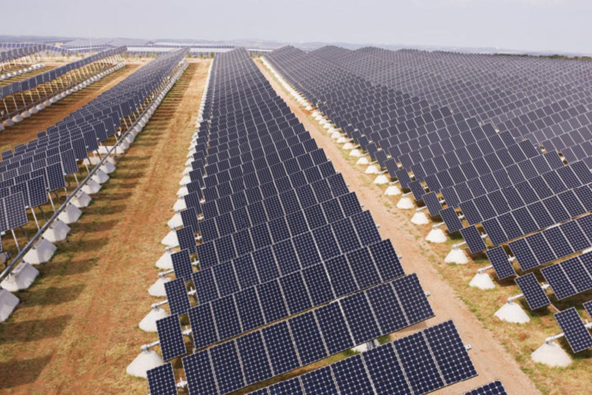 SunPower Corp. has achieved a world record solar cell efficiency of 24.2 percent