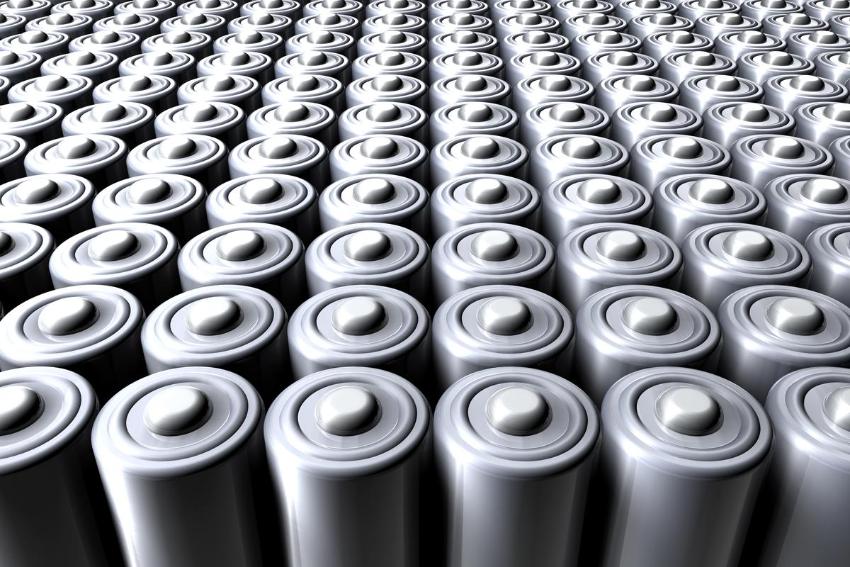Scientists hope to one day develop high-capacity batteries using silicon anodes, and a new arch-like nanostructure has enabled them to take another step forward