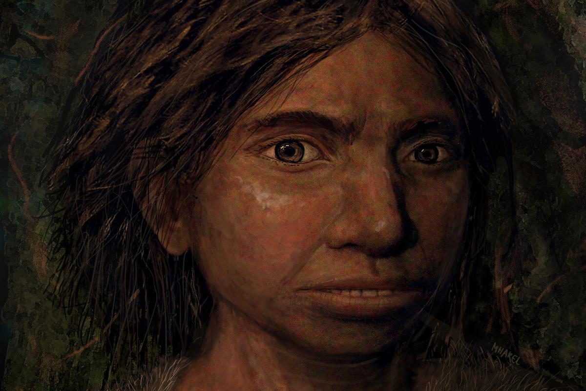 Researchers have used DNA methylation maps to reconstruct the face of a Denisovan, a long-lost human relative