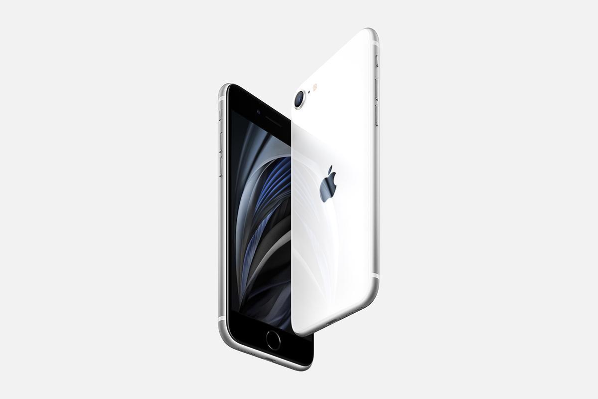 В iPhone SE используется тот же чип A13 Bionic, что и в моделях iPhone 11