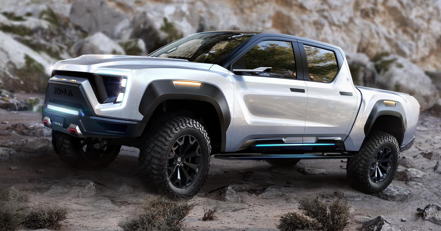 Supercar-beating sprint times and an 8,000-lb towing capacity