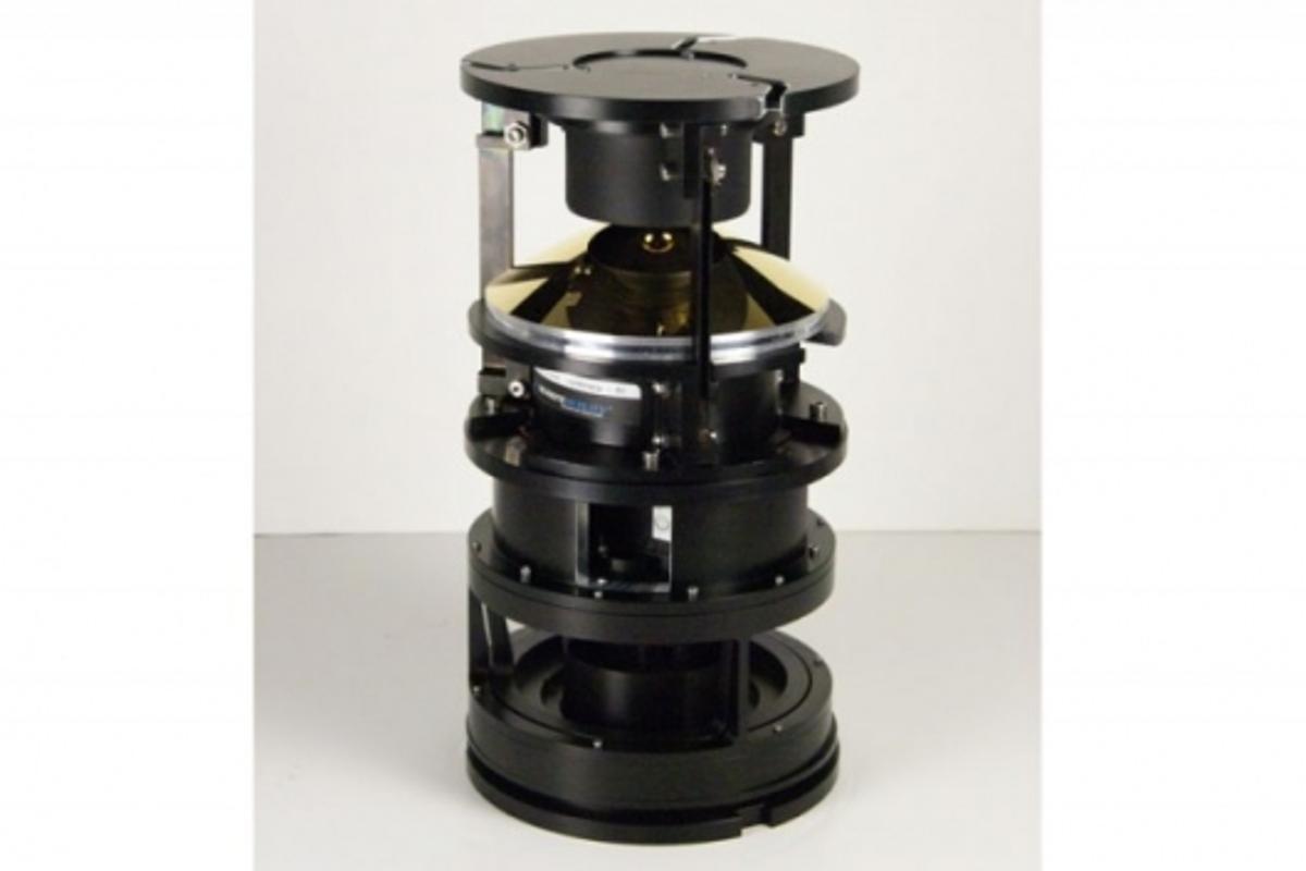 RemoteReality day/night 360-degree advanced periscope camera system
