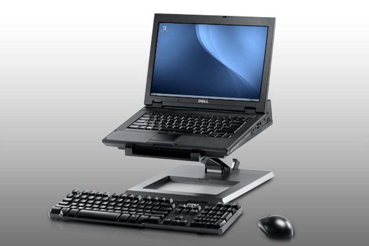 The new Latitude E4310 ultraportable laptop has just made an unannounced appearance on Dell's U.S. product pages