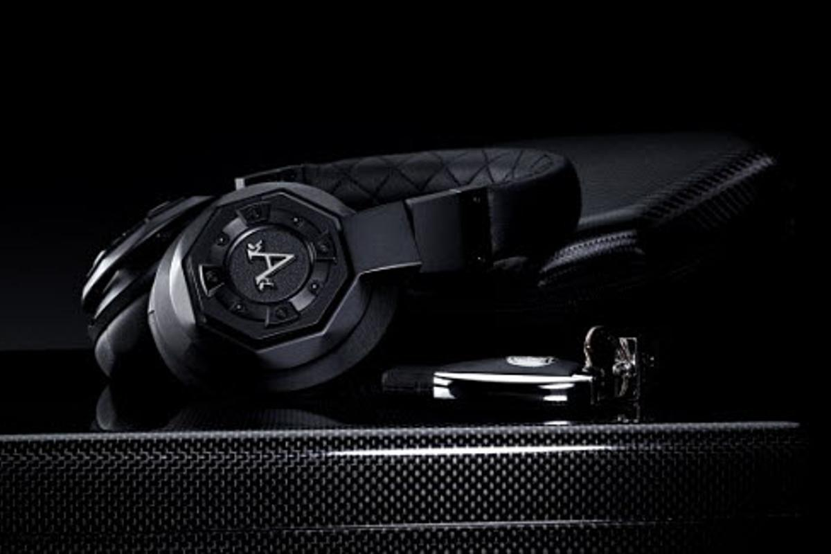 Gizmag takes a look at the A-Audio Icon and Legacy headphones