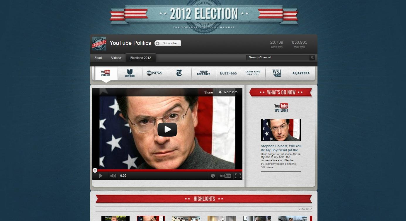 Google and Microsoft have announced comprehensive election coverage services, while Amazon is offering an interesting alternative